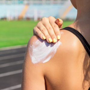 Sunscreen  – Is it safe to use?