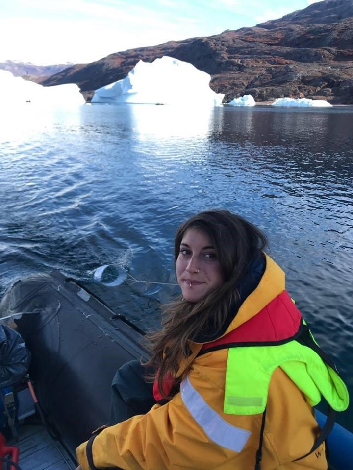 Les plastiques en haute mer et dans les régions arctiques isolées