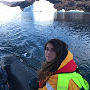 Plastics in the High Seas and Remote Arctic Areas