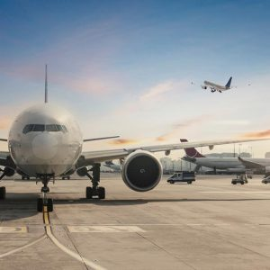 The airline waste dilemma