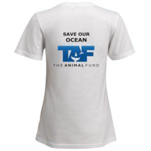 TAF Save our Ocean T-Shirt